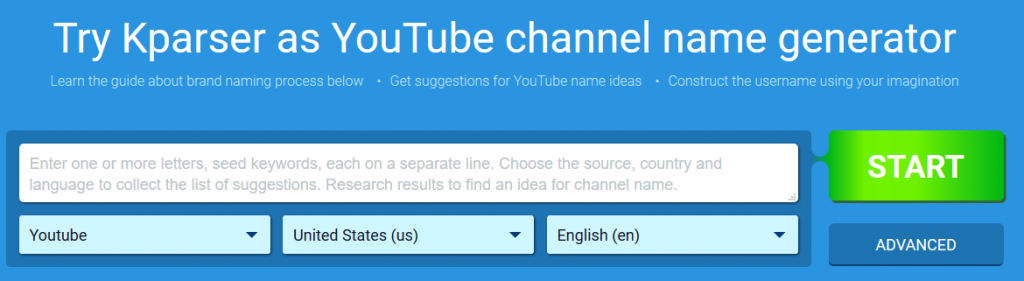 How Do I Find A Good Youtube Channel Name 5 Steps To Nail It