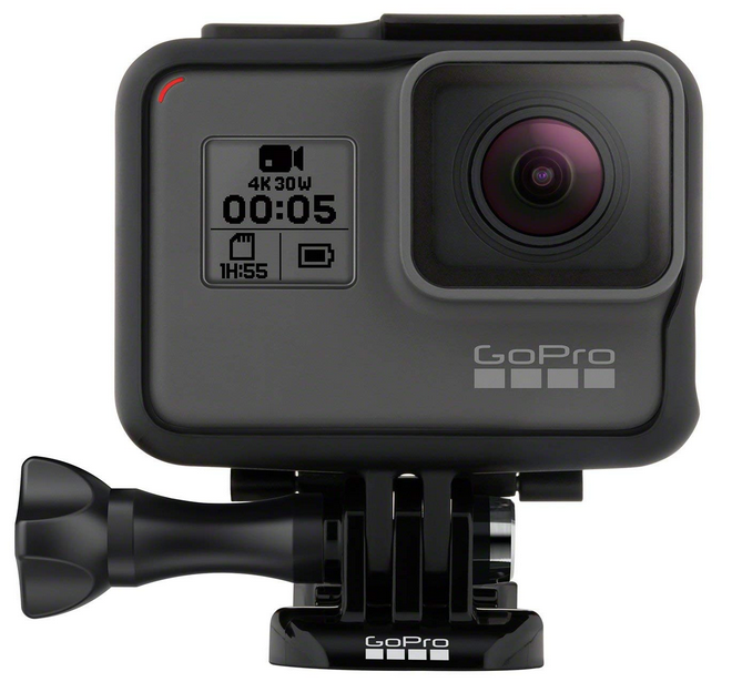 Top 6 Best Video Cameras for Sports [2019]