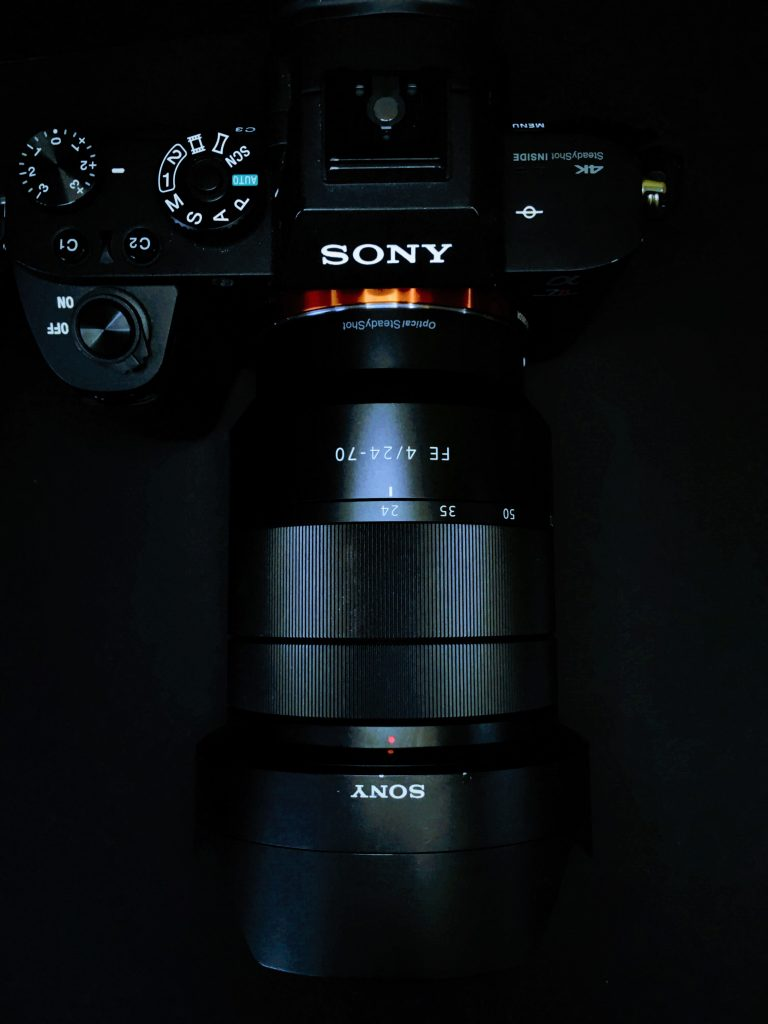 Best Mirrorless Cameras For Video in 2019 [TOP 5 REVIEWED]