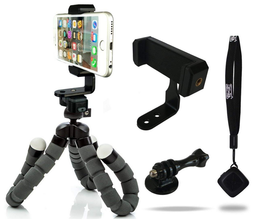 iphone tripod for vlogging