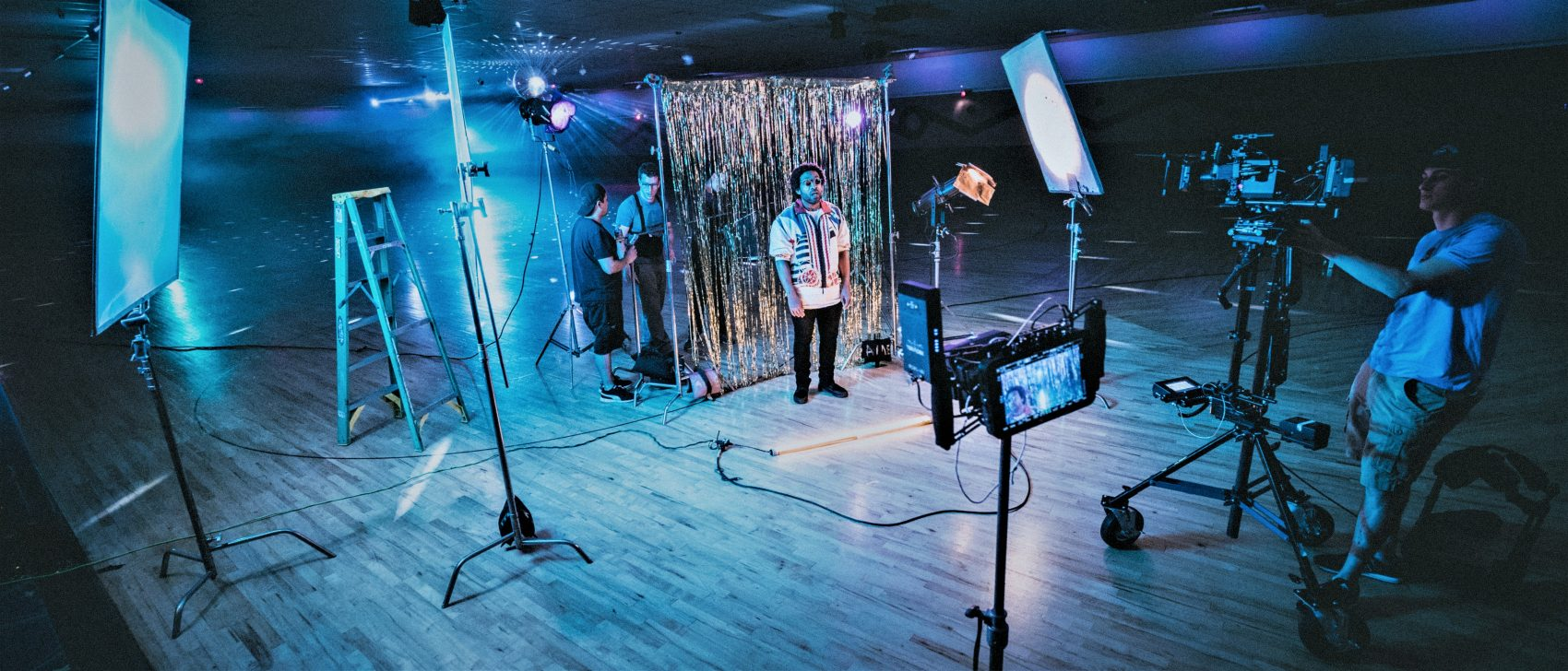 Best Cameras for Music Videos [Ultimate Guide]
