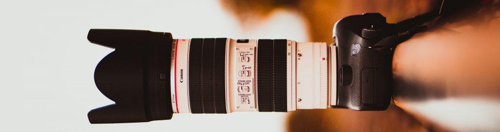 best dslr camera for video thumbnail