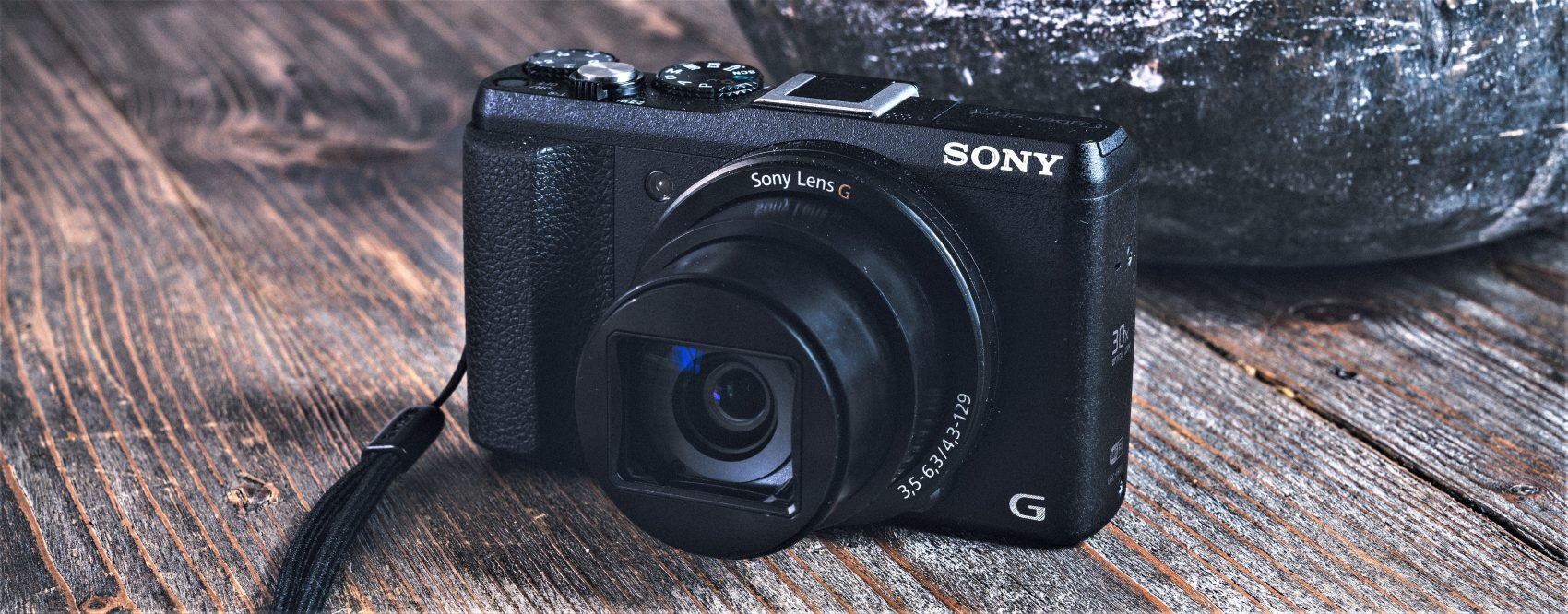 Best Point and Shoot Camera for Video [Complete Guide]
