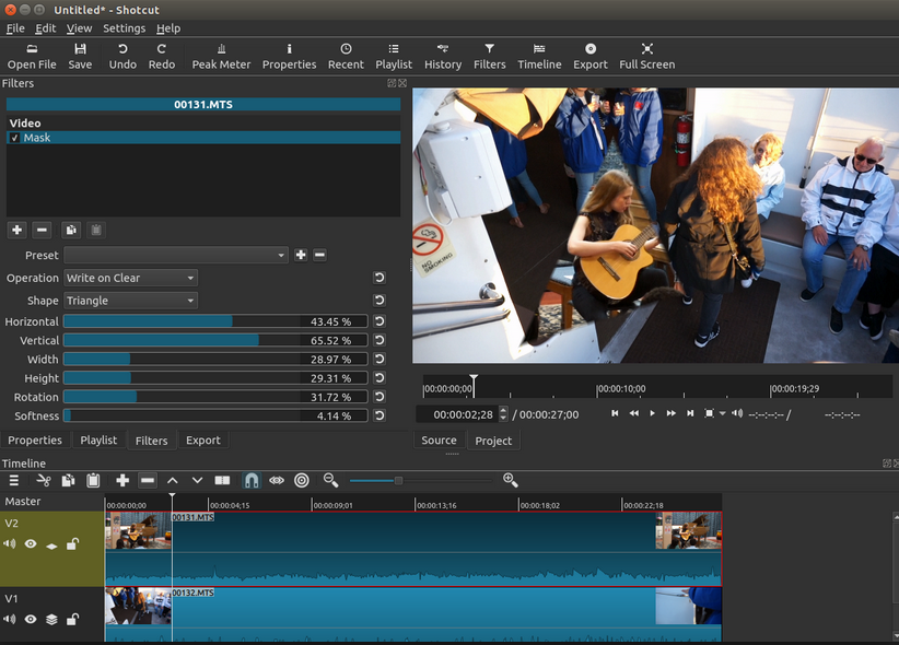 Top 8 Best Vlog Editing Software in 2019 [Free & Paid]