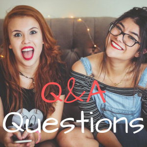 q&a questions for get to know me tag