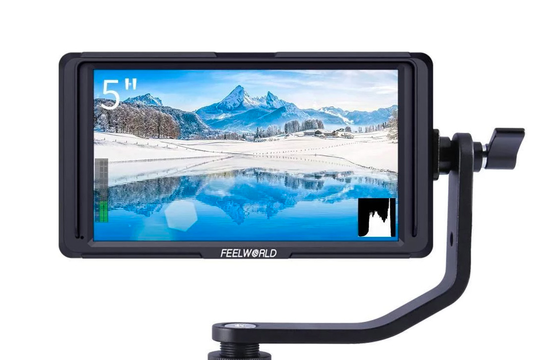 The Best Field Monitors For Your Camera