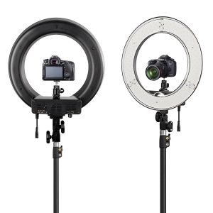 what is a ring light