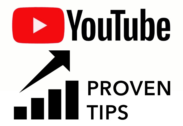 How To Be Successful on YouTube – 10 Proven Tips
